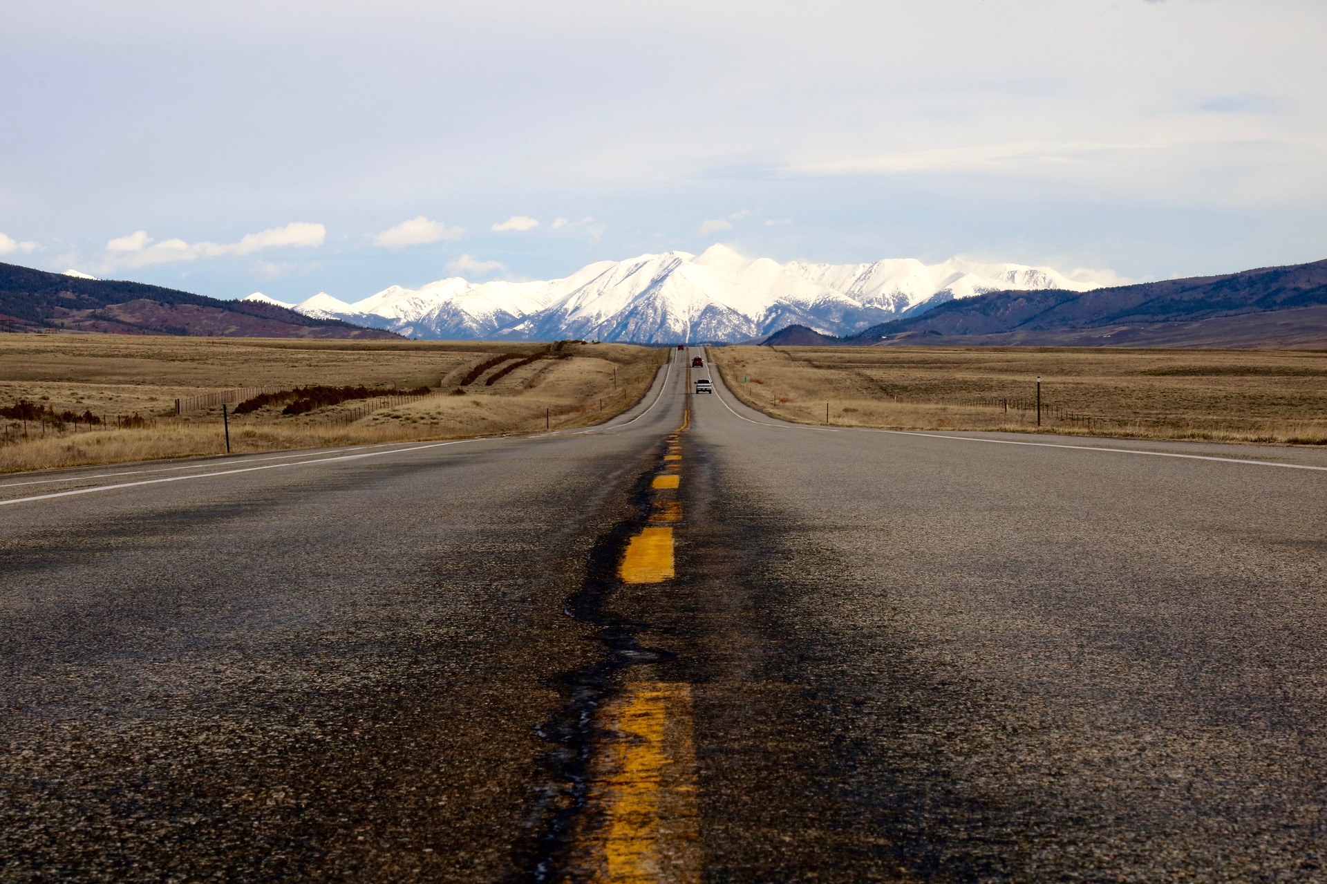 3 Things I learned While Traveling 1,803 Miles Across The Country
